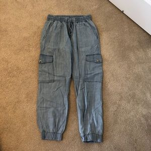 American Threads soft jean pants